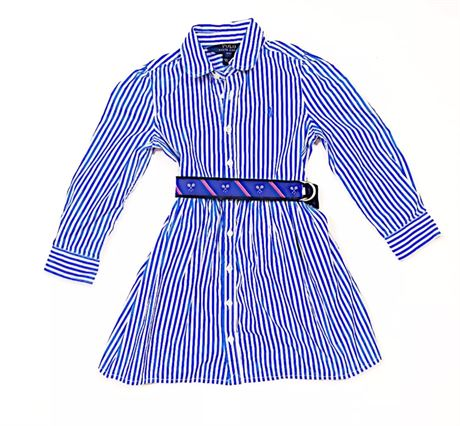Ralph Lauren 4t dress FREE SHIPPING