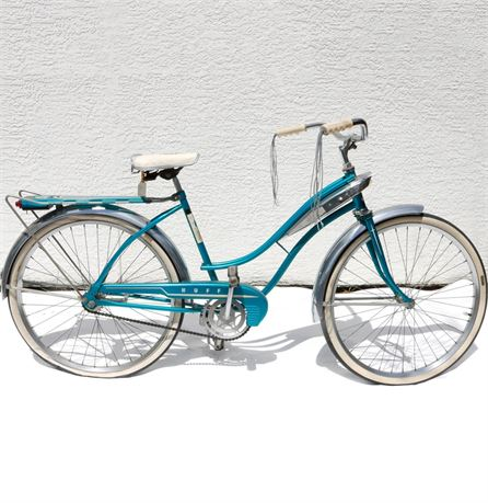 1960s Huffy Beach Cruiser