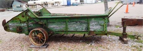 Refurbished Spreader Planter