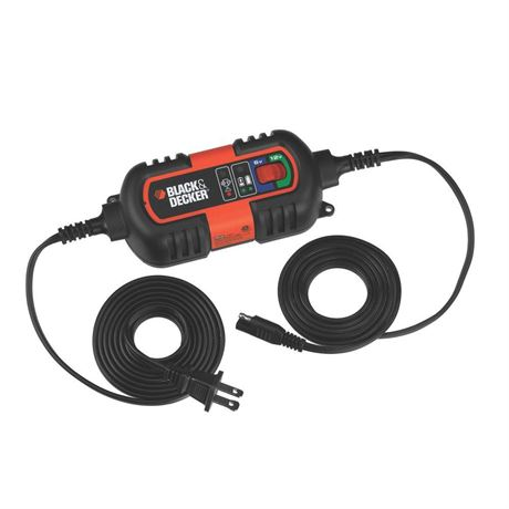 BLACK & DECKER BM3B BATTERY CHARGER